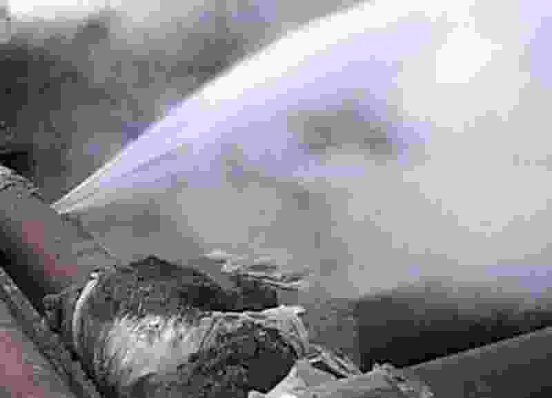 Хроника пикирующего водовода: список крупных коммунальных аварий в Тамбове за последние два года