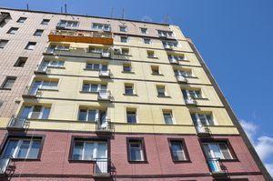 Капитальный ремонт многоквартирных домов идет полным ходом