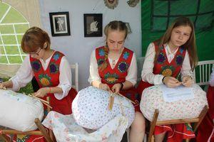 Коллективы Тамбова приняли участие в областном межведомственном фестивале детского творчества