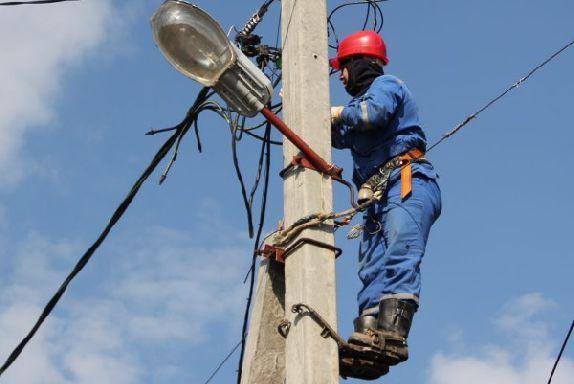 На севере Тамбова 25 июня отключат свет на полдня