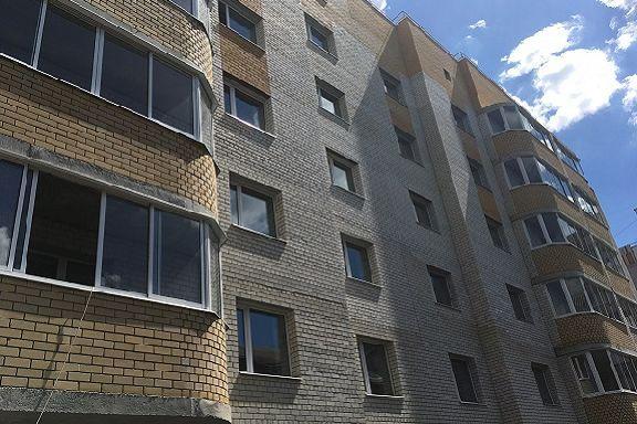 На Тамбовщине 411 участников долевого строительства включены в реестр пострадавших граждан