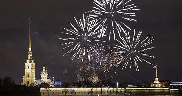 Названы города случшими уличными фестивалями вДень России