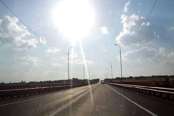 Обзор за неделю: отключение воды на севере Тамбова, спуск Цны, аномальная жара, выпускные