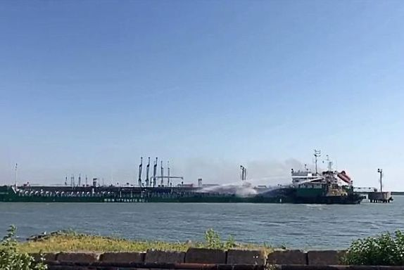 Пострадавшему при взрыве на танкере тамбовчанину будет оказана социальная помощь