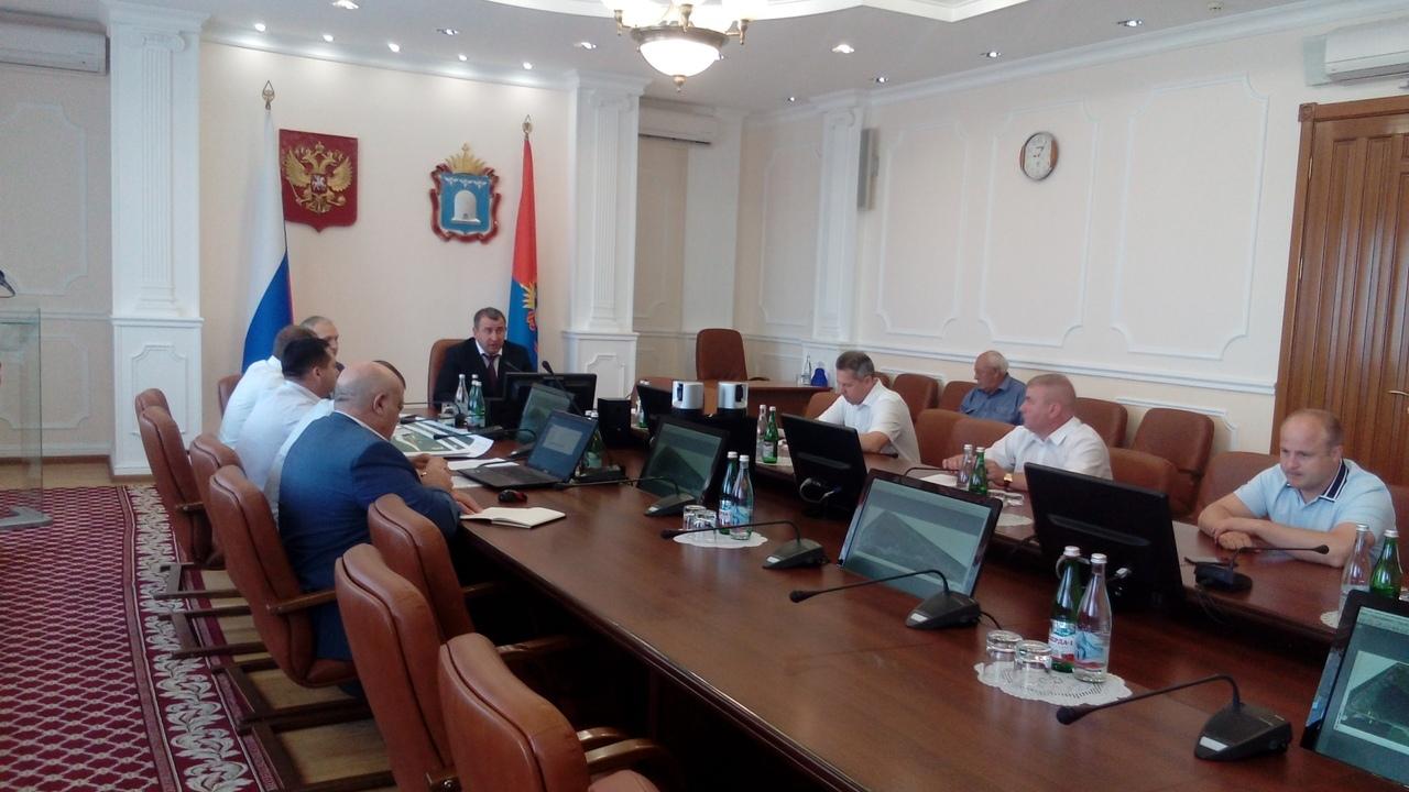 Путепровод на трассе между Тамбовом и Рассказово планируют построить максимум за три года