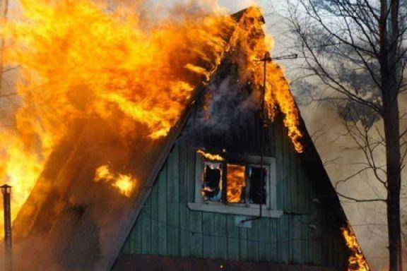 С начала года на территории Тамбовской области при пожарах погибло 32 человека