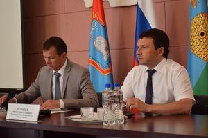 Состоялись публичные слушания об исполнении бюджета города Тамбова за 2018 год