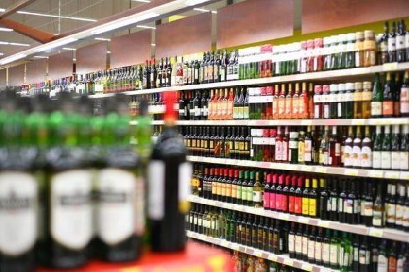 Спиртное хотят продавать в специальных магазинах