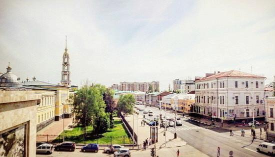 Тамбов иБранденбург могут стать городами-побратимами
