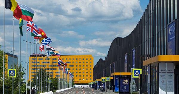 Тамбовская область иЮгра договорились оразностороннем сотрудничестве