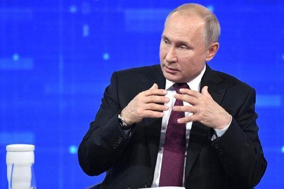 Тамбовские депутаты поделились впечатлениями от прямой линии с Владимиром Путиным