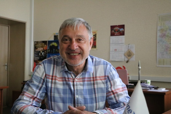 Тамбовские деятели культуры назвали причины ухода Петра Куликова