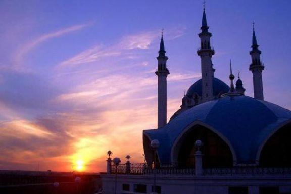 Тамбовские мусульмане отмечают праздник Ураза-байрам
