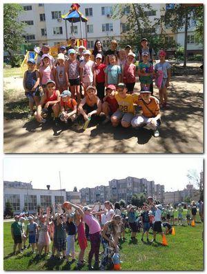 В этом году летние каникулы у тамбовских школьников обещают быть особенно спортивными.