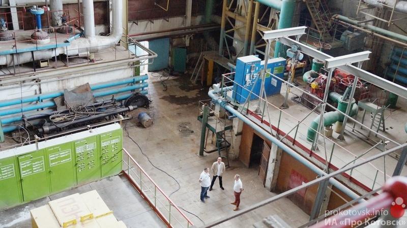 В Котовске может быть реализован двухмиллиардный инвестиционный проект с участием китайского капитала
