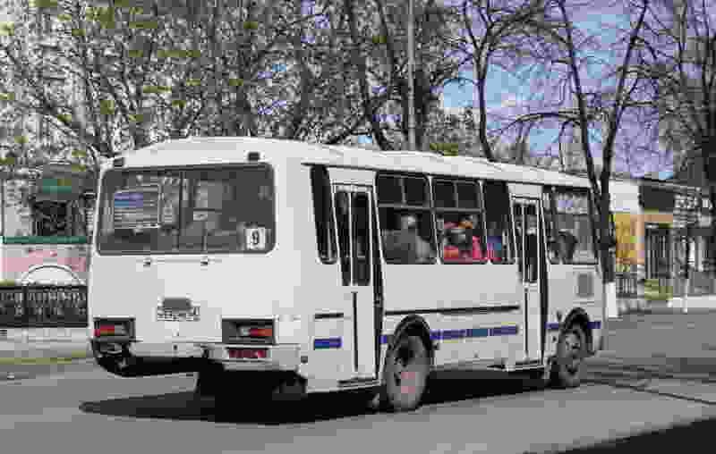 В Мичуринске могут пересмотреть итоги конкурса по определению перевозчика на муниципальных маршрутах