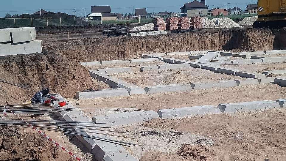 """В микрорайоне """"Майский"""" построят новую школу"""