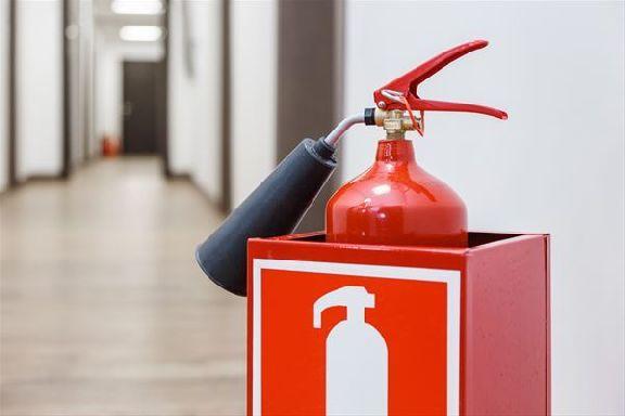 В Мордовском районе в 19 учреждениях выявлены нарушения противопожарной безопасности