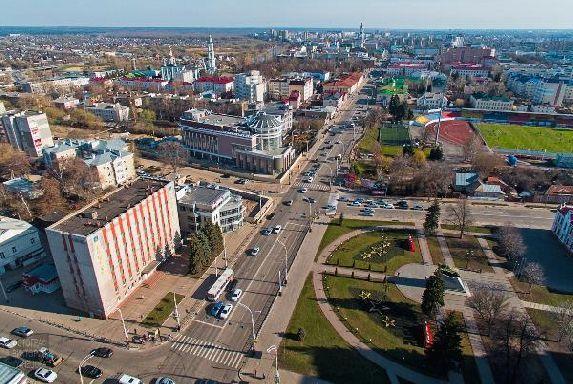 В Национальном рейтинге въездного туризма Тамбовская область оказалась внизу списка