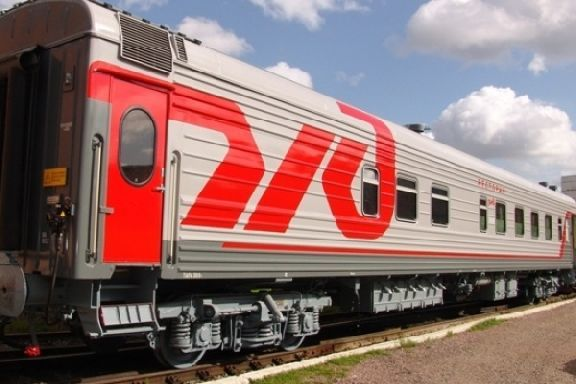 В РЖД планируют убрать из части поездов вагоны-рестораны