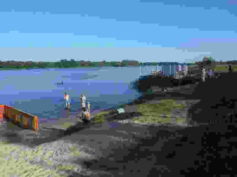 В Тамбове на пляже у «Паруса» утонула 10-летняя девочка
