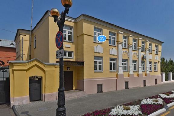 "В Тамбове планируют провести ремонт в ""Усадьбе губернатора Булгакова"""