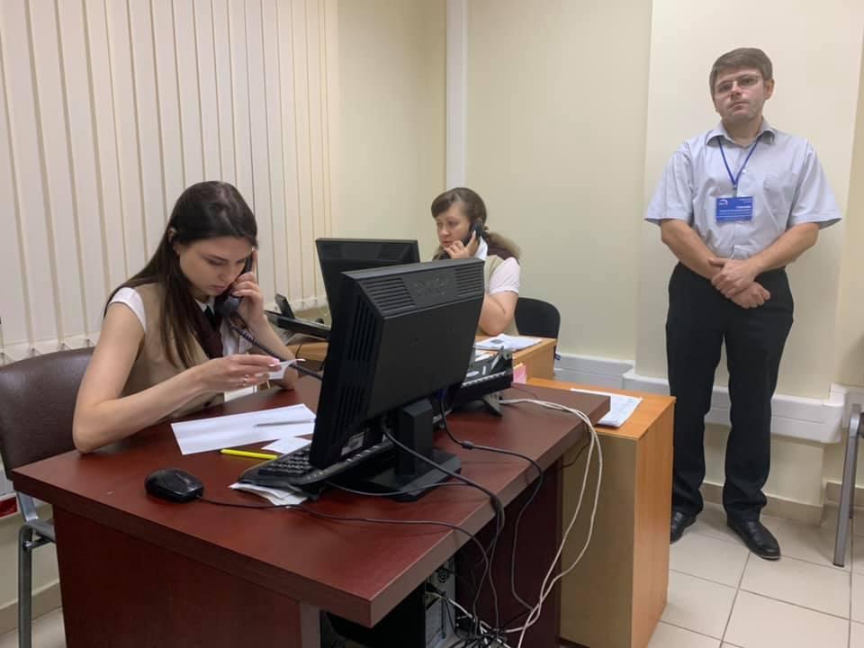 В Тамбове торжественно запустили цифровое ТВ