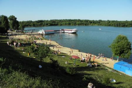 В Тамбовской области девять пляжей не прошли проверку Роспотребнадзора