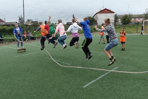В Тамбовской области хотят возродить дворовый спорт