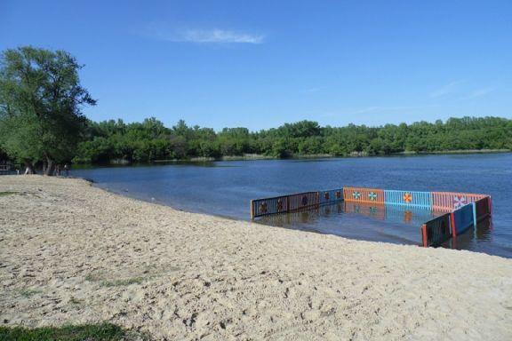 В Тамбовской области объявлен месячник безопасности на водных объектах