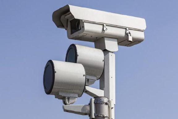 В Тамбовской области проверят дорожные камеры
