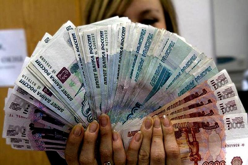 В Тамбовской области сельхозфирма задолжала сотрудникам 700 тысяч рублей зарплаты