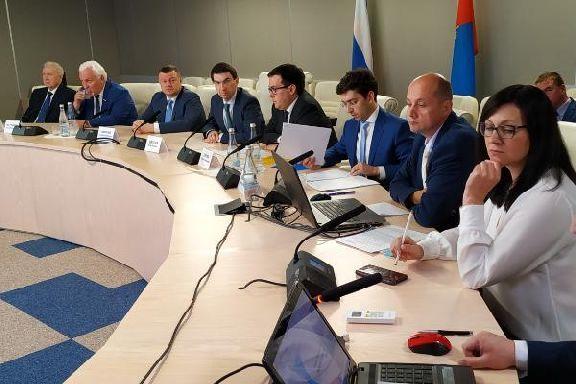 В Тамбовской области удалось создать открытую систему реагирования на запросы граждан