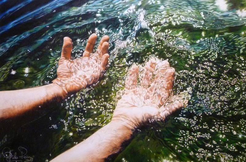 В Тамбовской области в пруду Несчастном утонул мужчина