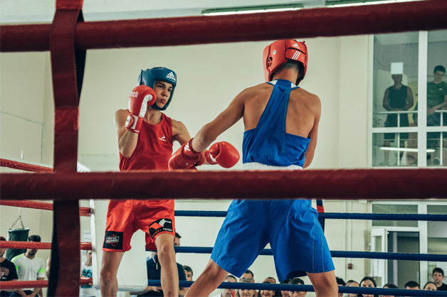 В ТГУ в сентябре откроется школа бокса