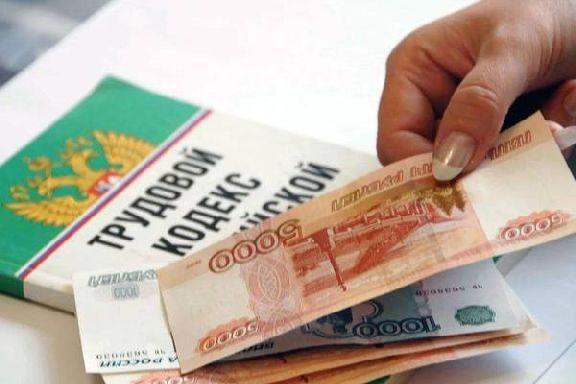 В Токаревском районе долги по зарплате погасили после ареста имущества