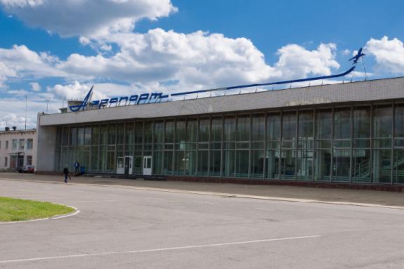 В транспортной полиции поддержали идею о возвращении курительных комнат в аэропорты