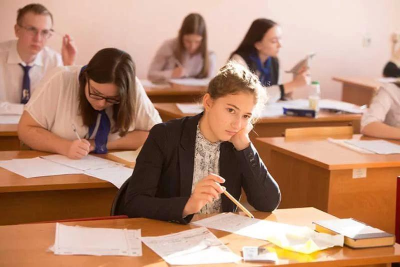 В управлении образования Тамбовской области прокомментировали гибель девятиклассницы после экзаменов