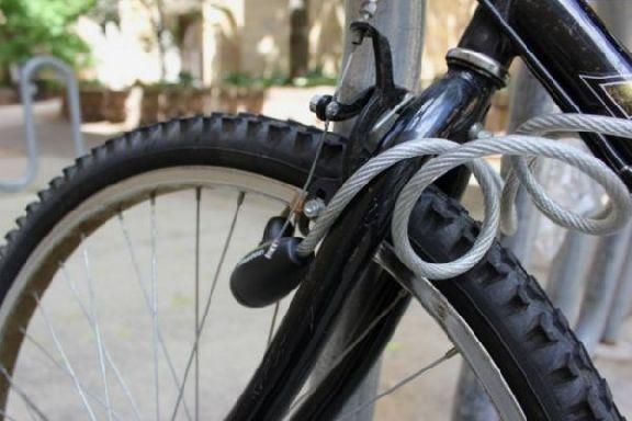 В Уварово за продажу велосипеда мужчина ответил перед судом