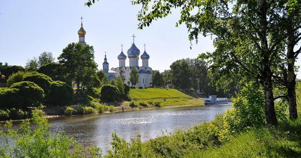 Вологда может войти втоп-10конкурса «Город России. Национальный выбор»