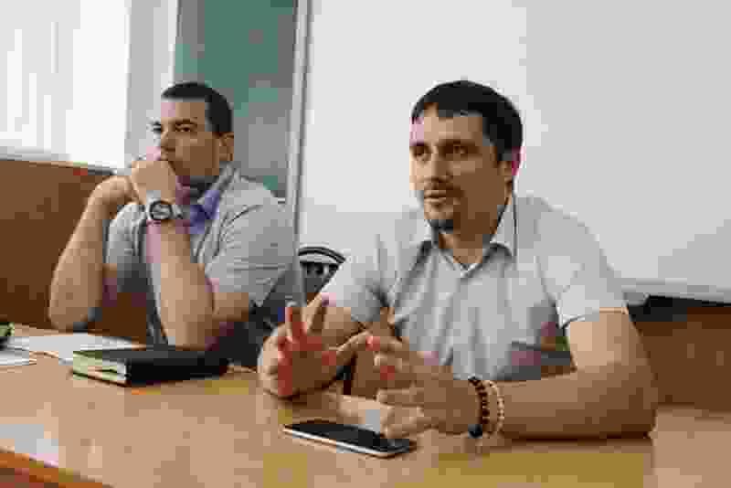 Жильцы будут контролировать управляющие компании в Тамбове