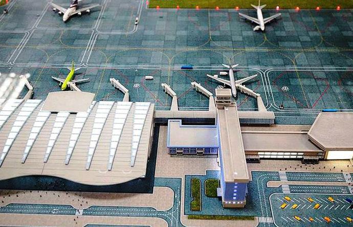 Аэропорт «Тамбов» собираются сделать международным