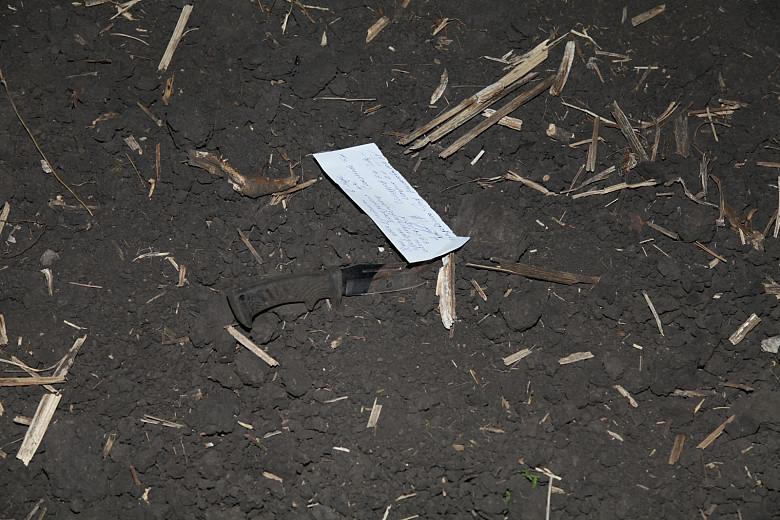 Двое жителей Тамбовской области убили таксистку