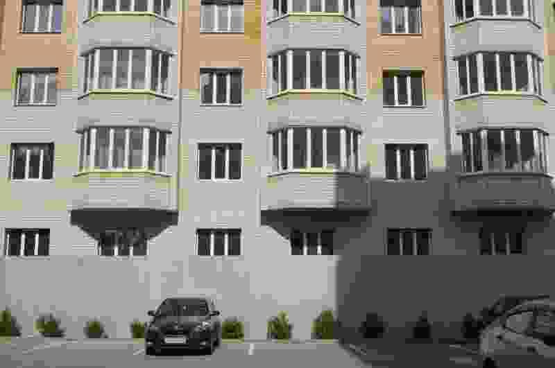 Генподрядчик, не достроивший дом на Коммунальной, 46 в Тамбове, не может продать арестованное имущество