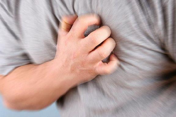 Кардиологи выяснили симптомы скорой остановки сердца