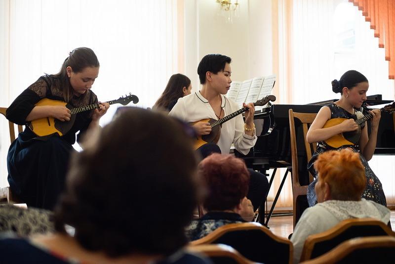 Летняя школа музыкального исполнительного мастерства завершилась гала-концертом