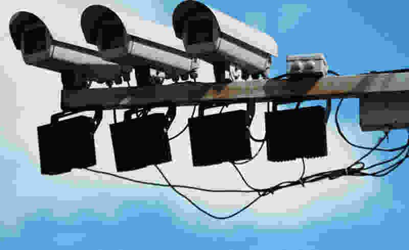 ОНФ предложил тамбовским властям открыть на сайте областной администрации общедоступный онлайн-реестр дорожных камер