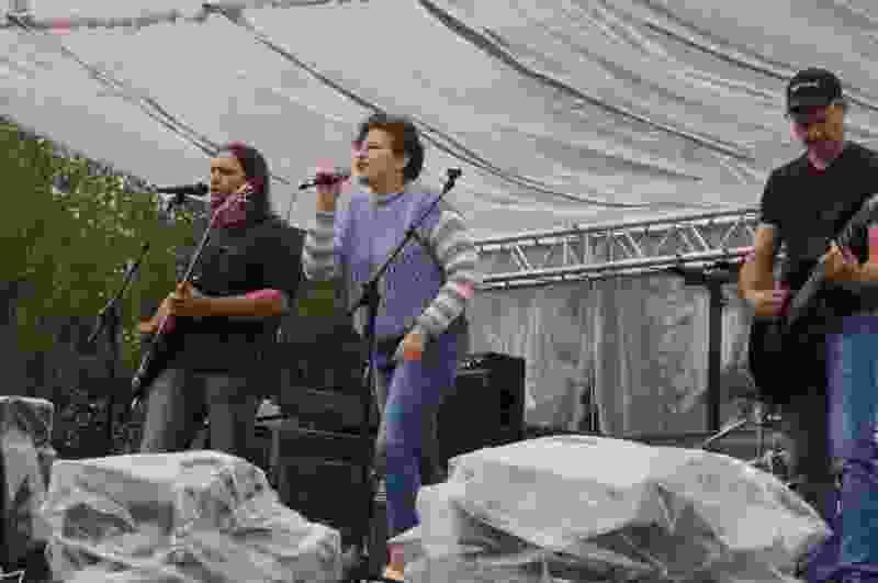 Победитель рок-фестиваля в Тамбовском районе выступит на «Чернозёме»