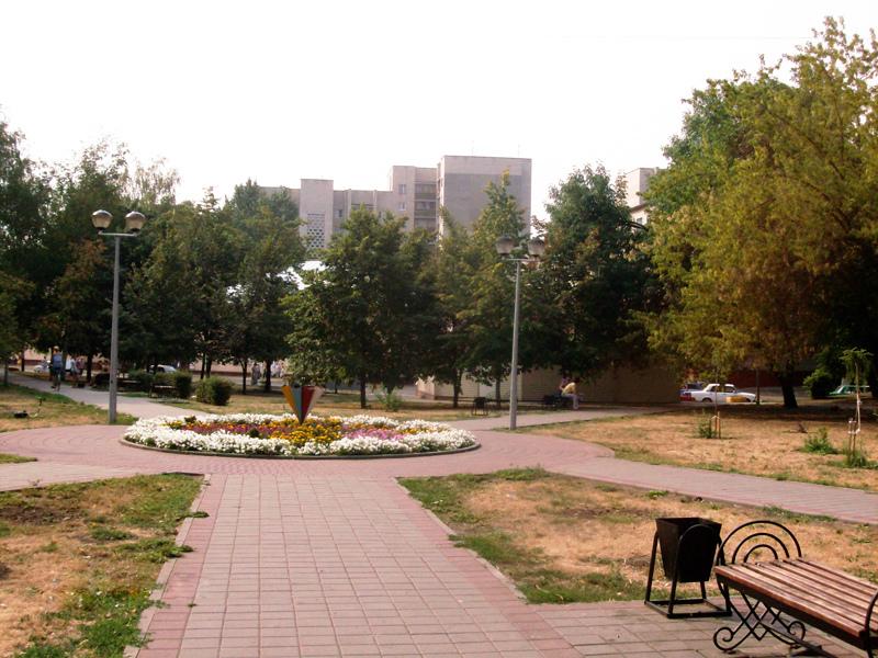 После протестов жителей памятник Николаю Рябову в Тамбове всё-таки могут установить в сквере неподалёку от одноимённого лицея, как они и хотели