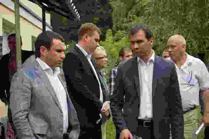 Предвыборная активность в городе и ангельское спокойствие в области: что влияет на рейтинги тамбовских властей